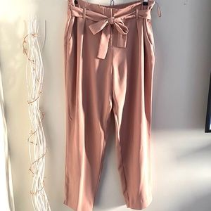 River Island Slouchy Pant
